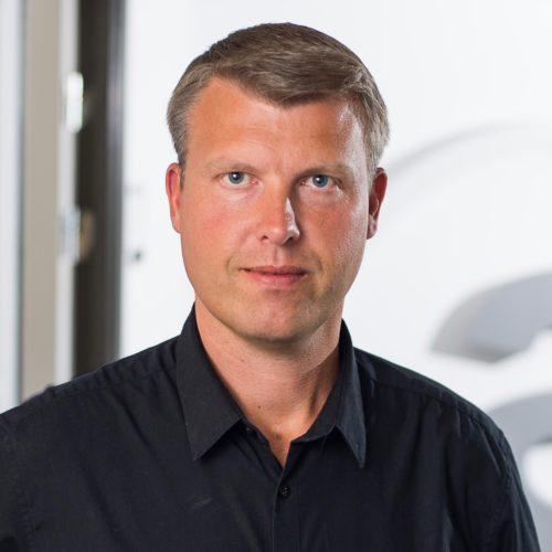 Bengt Ahrås