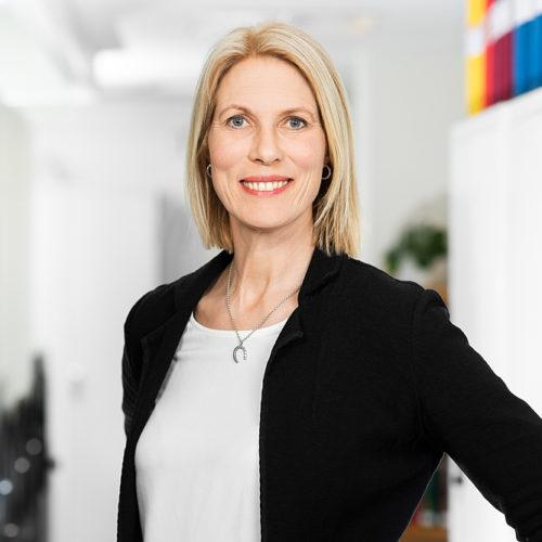 Marika Magnusson