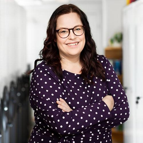 Lisa Görfelt