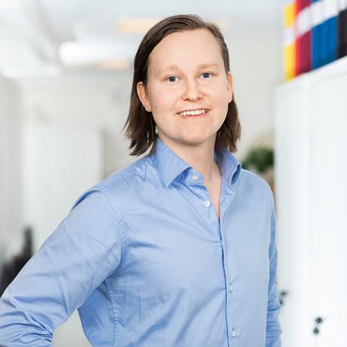 Niclas Ljunggren Weidmann